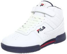 Fila Men's F-13 SL Sneaker