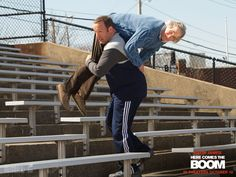 Watch Streaming HD Here Comes the Boom, starring Kevin James, Salma Hayek, Henry Winkler, Greg Germann. A high school biology teacher looks to become a successful mixed-martial arts fighter in an effort to raise money to prevent extra-curricular activities from being axed at his cash-strapped school. #Action #Comedy http://play.theatrr.com/play.php?movie=1648179