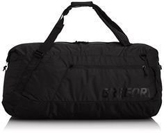 Gregory Mountain Products Stash Duffle Bag, Black, 45-Liter