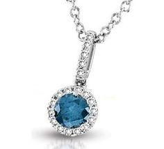Preferred Jeweler- Bichsel Jewelry- Sedalia, MO- Colored Diamond Jewelry