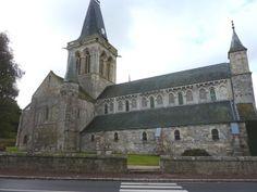 Eglise du Bourg Dun