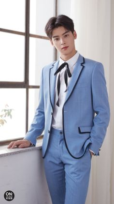 Cha Eun Woo, Handsome Faces, Handsome Boys, Korean Celebrities, Korean Actors, Korean Actresses, Kdrama, Cha Eunwoo Astro, Lee Dong Min