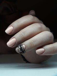 Manichiura - We Beauty Peach Colors, Nails, Beauty, Beleza, Ongles, Nail, November Nails, Sns Nails, Finger Nails