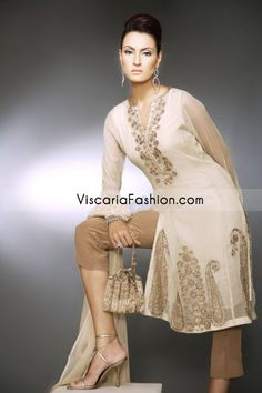 Viscaria Fashion - East India inspired