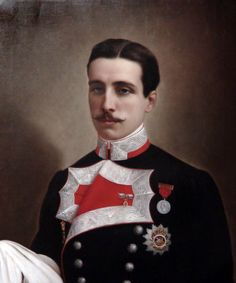 Joaquin Alvarez de Toledo, duque de Medina Sidonia