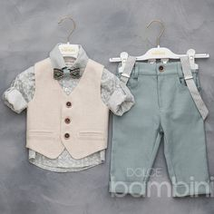 Christening Clothes for Boys Dolce Bambini 2012 Newborn Boy Clothes, Baby & Toddler Clothing, Godmother Dress, Boy Baptism Outfit, Baby Boy Suit, Boy Christening, Retro Mode, Kids Suits, Girls Jeans