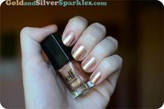 e.l.f. Glam Bam Nail Polish Set Review + Swatches  #nails #nailpolish #nailpolishaddict #bblogger #bbloggers #beautyblogger Nail Polish Sets, B & B, My Nails, Swatch, Nail Designs, Rings For Men, Beauty, Jewelry, Men Rings