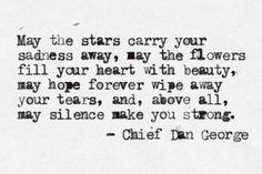 may silence make you strong//