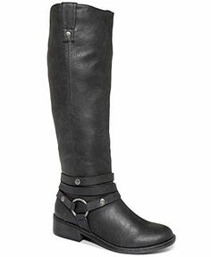 Style&co. Amber Tall Boots currently on sale - looking for brown