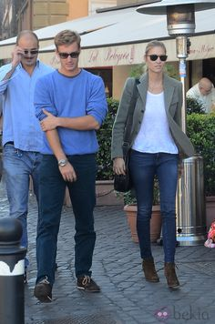 Pierre Casiraghi and Beatrice Borromeo's wedding date confirmed! – GeorgiaPapadon