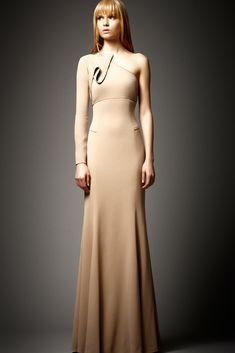 Elie Saab Pre-Fall 2012 Collection Slideshow on Style.com