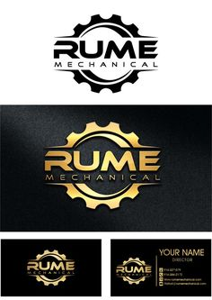 help create more room for Rume Mechanical in the hvac trade by AZK4 99