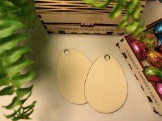Veľkonočný set drevených vajec na maľovanie Saddle Bags