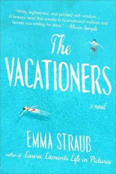 Great Summer Novels
