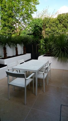 garden design and landscaping modern low maintenance garden