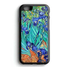 Van Gogh Painting Floral iPhone 7 Case
