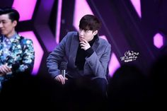 EXO | EXO-M | Zhang Yixing (lay) | 150203 | Happy Camp Recording | Facebook