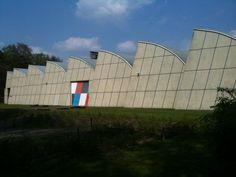 Factory De Ploeg in Bergeijk.
