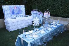 Cinderella Princess Birthday Party Ideas | Photo 2 of 8 | Catch My Party