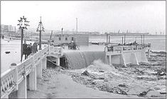 Port Elizabeth of Yore: The Great Flood of 1st September 1968 - The Casual Observer