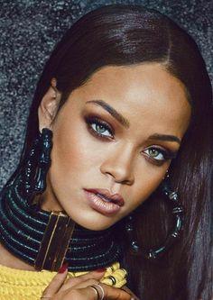 EARRINGS | Rihanna