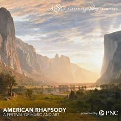 """In his Letter from Birmingham Jail, Martin Luther King, Jr. stated, """"In a real sense, all life is interrelated. All men are caught in an inescapable netw. Landscape Art, Landscape Paintings, Landscapes, Albert Bierstadt Paintings, Hudson River School, School Painting, Yosemite Valley, Urban Renewal, Painting Lessons"""