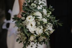 https://www.steffenundchristin.de/ Brautstrauß Greenery, Eukalyptus, Olive, Fine Art Brautstrauß, Bridal Bouquet