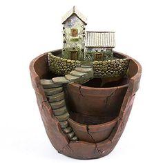 Creative Plants Pot LETOOR Flower Plants Succulent DIY Co... https://www.amazon.com/dp/B01IVOUA9C/ref=cm_sw_r_pi_dp_x_4Vx-yb4WKVP14