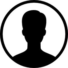 anonym, avatar, default, head, person, unknown, user icon ...