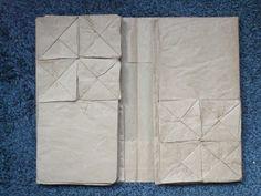 24Apr13 Beeld van Vandaag: Miao naaigaren boekje {Zhen Xian Bao}   Op de workshop Miao borduurwerk bij Mieke Gorter in Amstelveen maakte ik ...