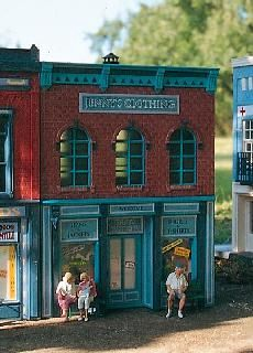 87 Best Structures Small Town images in 2018 | Model Trains