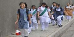 #Sindh announces summer vacations for educational institutions