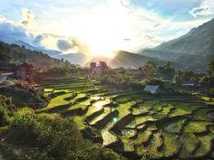 Sapa Vietnam. [1600x1200] prokeen http://ift.tt/2tnhr0C June 14 2017 at 02:49PMon reddit.com/r/ EarthPorn