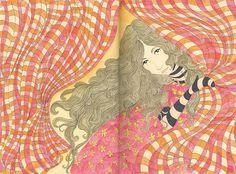 by children's illustrator Cecilia Murgel