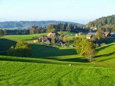 Weier, Oberbalm Church History, Golf Courses