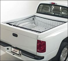 Core Products USA Cargo Safety Nets 2008 CHEVROLET COLORADO | AZ Truck Accessories