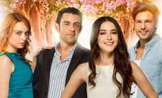 Cherry Season news: arrivera` la cicogna nella soap turca? La soap Cherry Season ha appassionato l'italiani fin dalla sua prima uscita, lo scorso 2016.L'amore bene o male attira le menti e riscalda i cuori. Ne sanno qualche cosa i fans, che da settembre 2016 #cherryseason