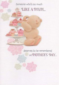 ~Happy Mother's Day~