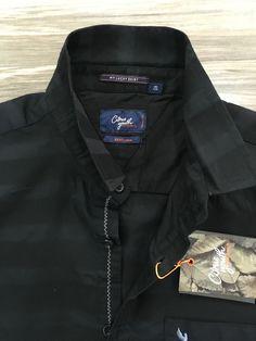 men shirt detail