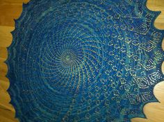 Ravelry: Project Gallery for Queen Anne's Lace pattern by MMario