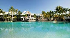 Resort Sheraton Mirage Port Douglas , Port Douglas, Australia