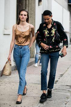 La Fashion Week prêt-à-porter printemps-été 2017 de New York bat son plein…