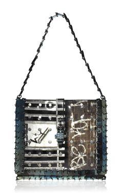 Proenza Schouler Square Tambourine Bag