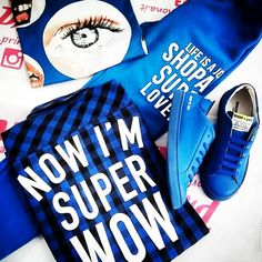 SUPER WOW LOOK #shopart #collection #adorage #style #springsummer15 #shopartonline #shopartmania #love #superwow