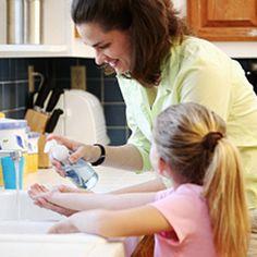 Importance of Hand Hygiene