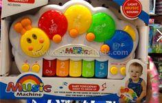 ของเล่นเด็ก ออแกนหนอน * ~ 499.00 บาท >>