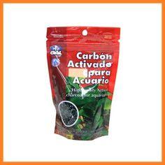Carbon Activado, Repuesto De Filtros, + Kota - $ 28.00 en MercadoLibre