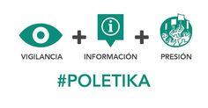 Más de 500 organizaciones y movimientos sociales se proponen cambiar la manera de hacer política. ¡Únete!
