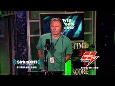 HOWARD STERN: Winningest Jeopardy Champ Ken Jennings plays Win Fred's Money.......I <3 Fred!!!!!!!!!!