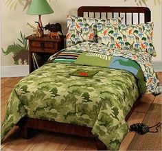 Disney Safari Twin Comforter